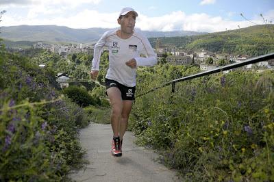 El ultrafondista Miguel Heras participara en Los 100 de Béjar