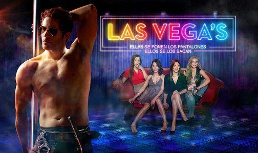 Ver Las Vegas capítulos completos