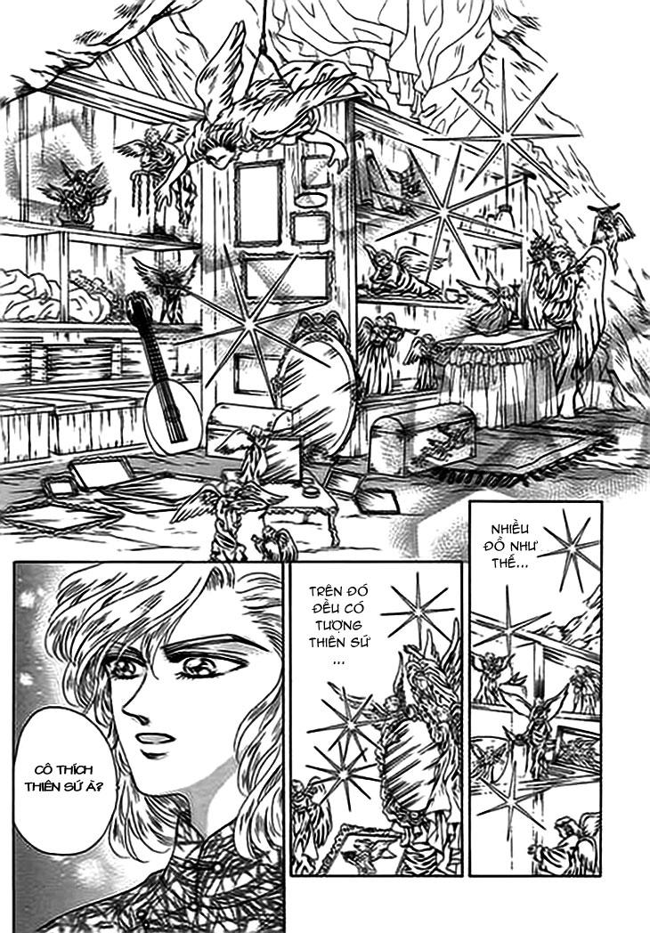 Spirit of the Ocean Chapter 6 - Trang 15