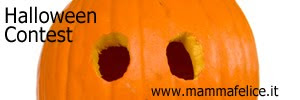 Halloween contest di Mammafelice
