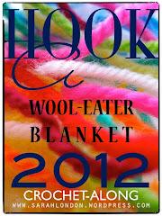 WOOL-EATER BLANKET