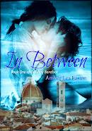 In Between, Book One of Dancing Barefoot Series