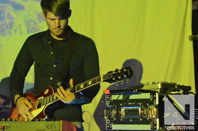DSC 5207 Interview: Tycho Talks About his blog iSO50, Graphic Design, and Visual Art