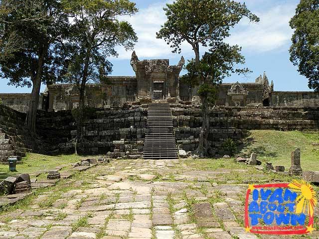 Preah Vihear Cambodia