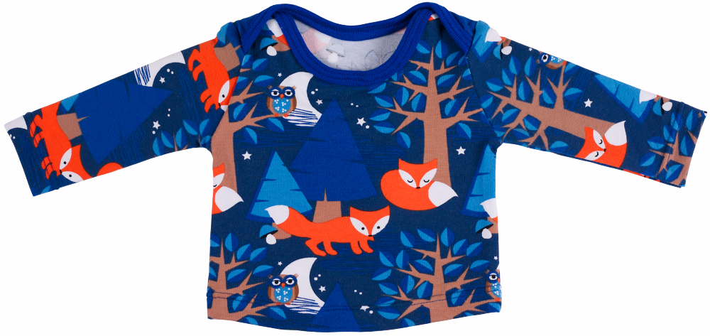 patroon baby t shirt