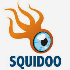 Visit my Squidoo Pages