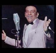 "A cidade da música II: ""Mambo da Cantareira"", Gordurinha (1960)"