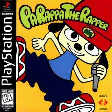 aminkom.blogspot.com - Free Download Games Parappa The Rapper