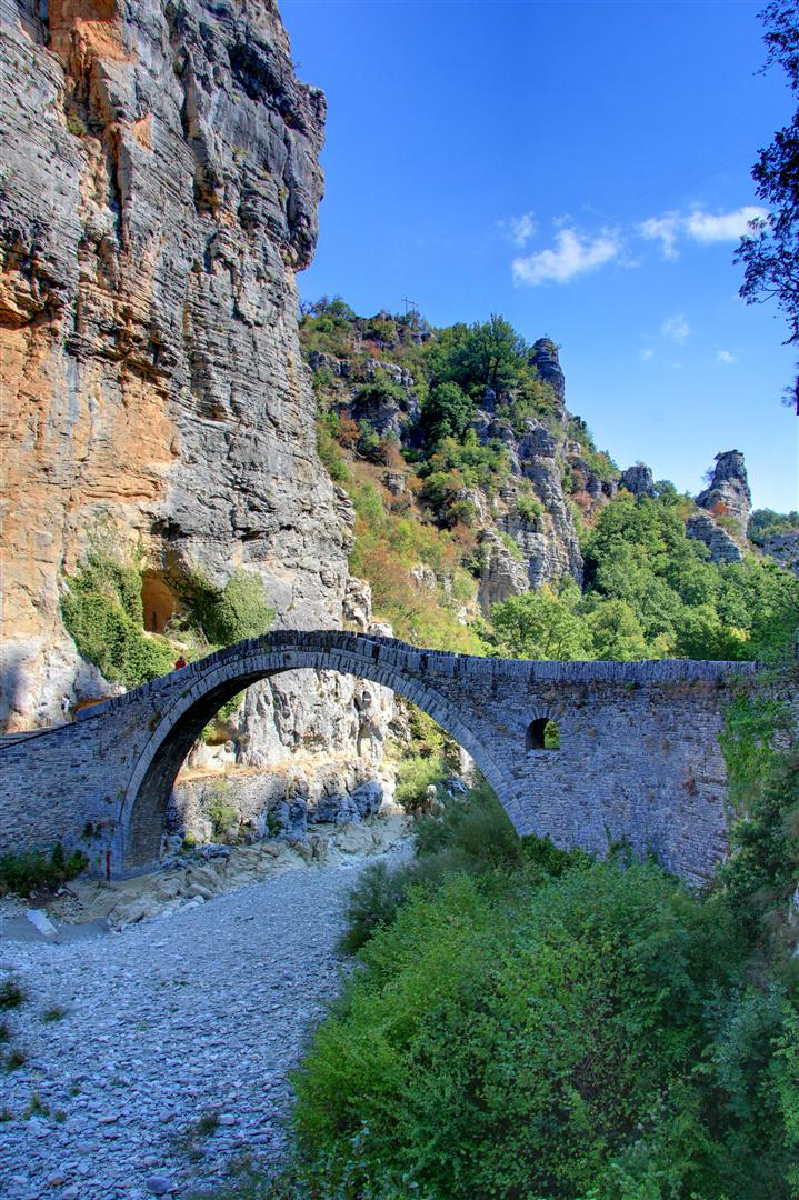 Vikos Gorge  Europe By Camper - Travelling Europe By ...