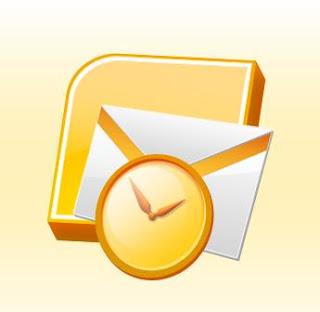 Making Microsoft Outlook as you Default Email Recipient