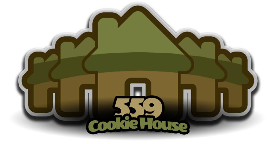 559 Cookie House