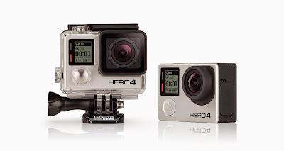 Hero4 GoPro