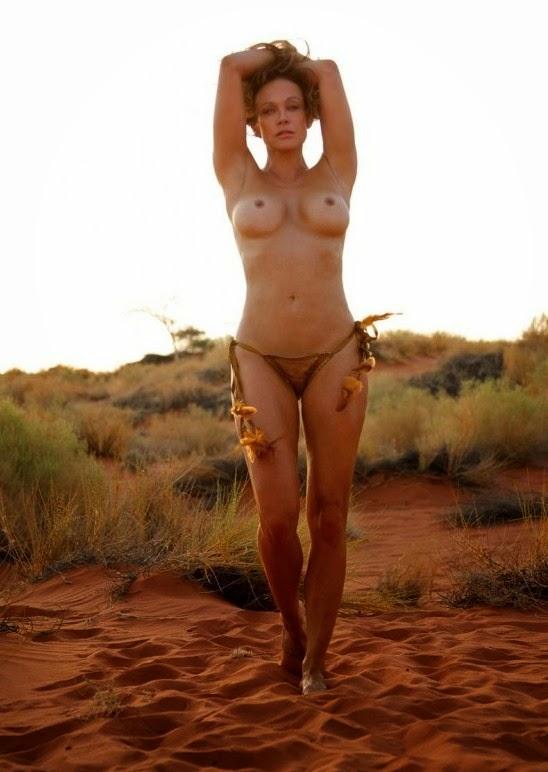 Sonja Nude