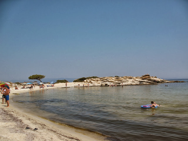 Karidi Beach Vourvourou