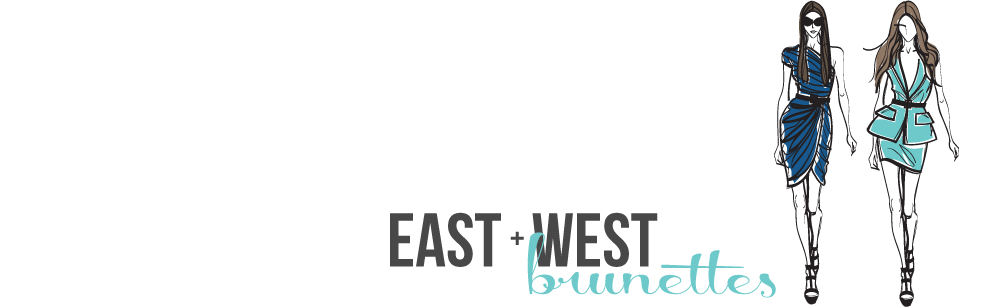 East + West Brunettes