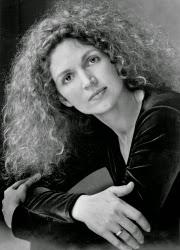 Tawni O'Dell - Autora
