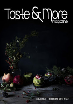 Taste&More Magazine n. 23