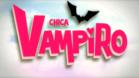 Fecha con una chica vampiro