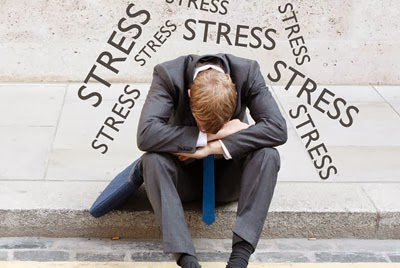 Cara Mudah Untuk Menurunkan Tingkat Stres