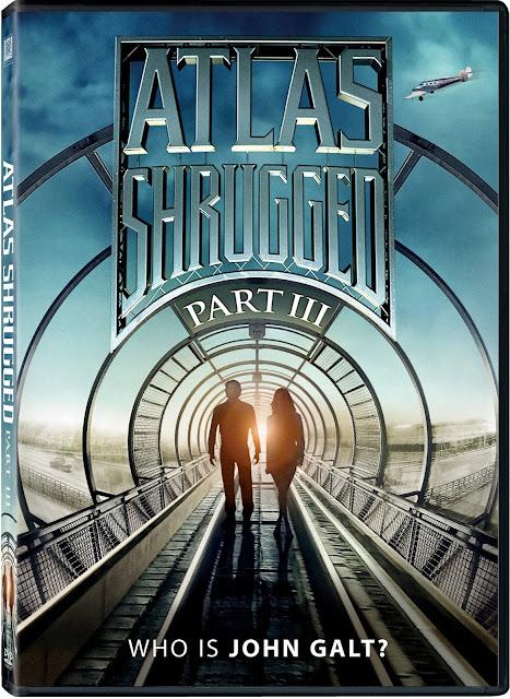Atlas Shrugged: Part III (2014) tainies online oipeirates