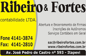 Contabilidade Ribeiro e Fortes