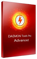 DAEMON Tools Pro Advanced 5.3.0.0359 With Crack