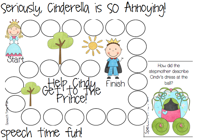 Seriously Cinderella Is So Annoying Companion Pack