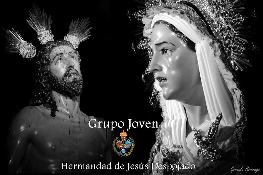 Blog Grupo Joven Hermandad de Jesús Despojado