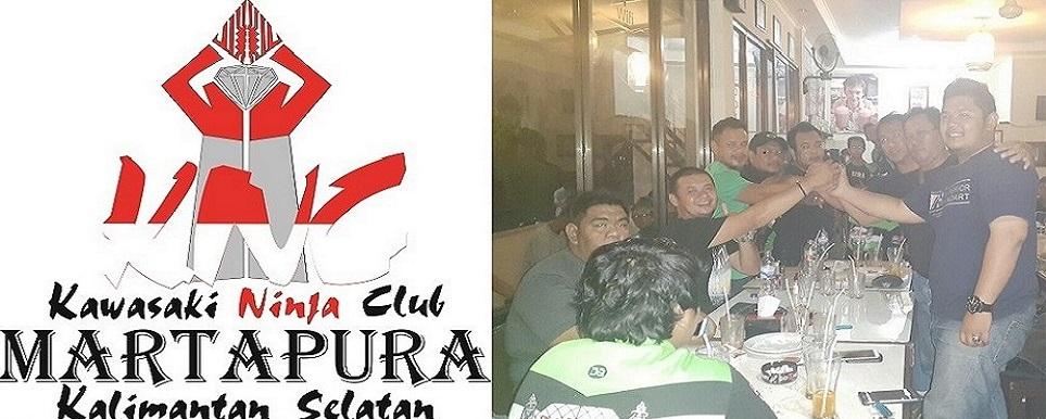 KNC Martapura Kalimantan Selatan
