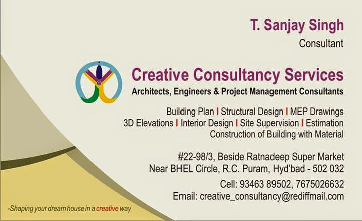 Creative Consultancy Services