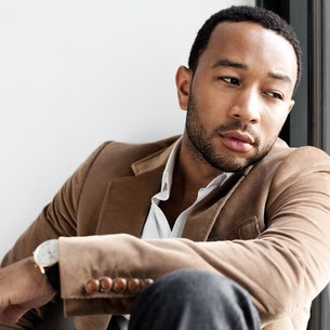 John Legend - Chasing Your Love