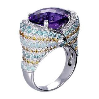 gemstone engagement rings gemstone engagement rings