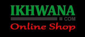 Ikhwana Online Shop
