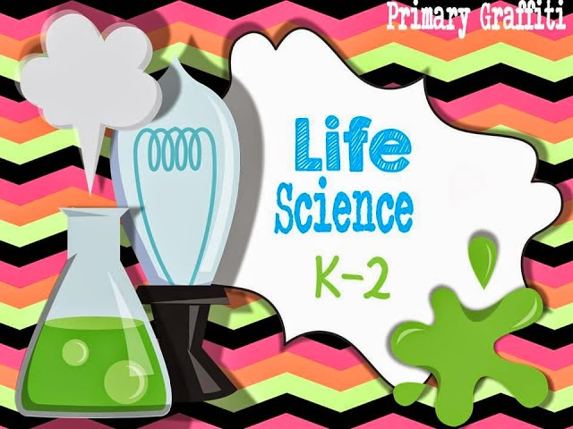 http://www.teacherspayteachers.com/Product/Life-Science-Interactive-Journal-K-2-972290