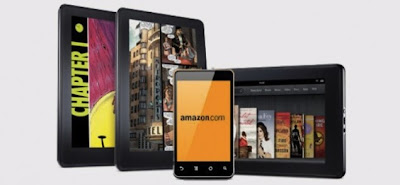 The new generation of tablet Amazon will still be 7-inch and at lower prices than the Kindle Fire