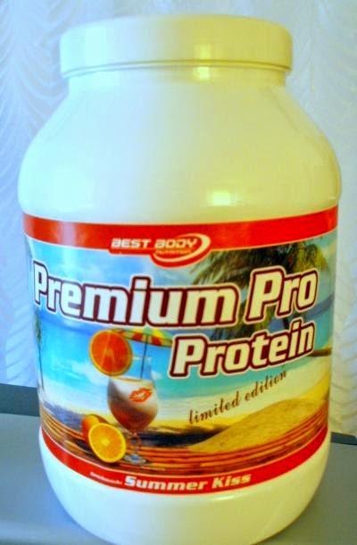 Best Body Nutrition Premium Pro Protein