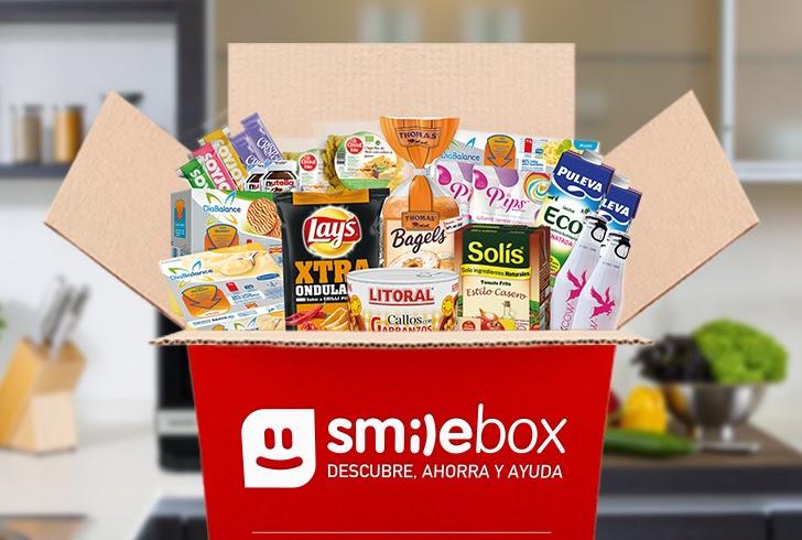 SmileBox Abril 2015: mi selección