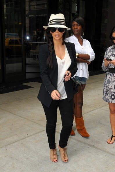Fash Boulevard Go To Fash Kim Kardashian