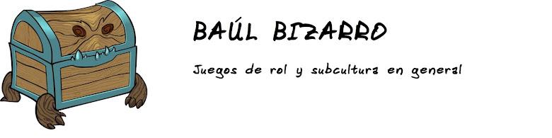Baúl Bizarro