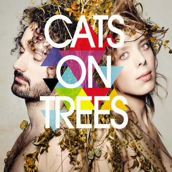 "Ma Chanson de l'Année 2014 : ""Cats on trees – Sirens call"""