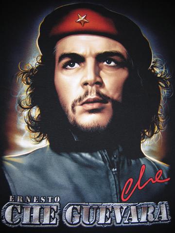 a biography of ernesto guevara de la serna the argentine marxist revolutionary Ernesto guevara de la serna (june 14, 1928 - october 9, 1967), commonly known as che guevara or el che, was an argentine-born physician, marxist, politician, and.