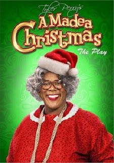 A Madea Christmas (2011)