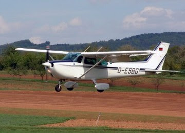 Penyebab dan Kronologi Jatuhnya Pesawat Cessna di Kuningan 2 Juli 2012