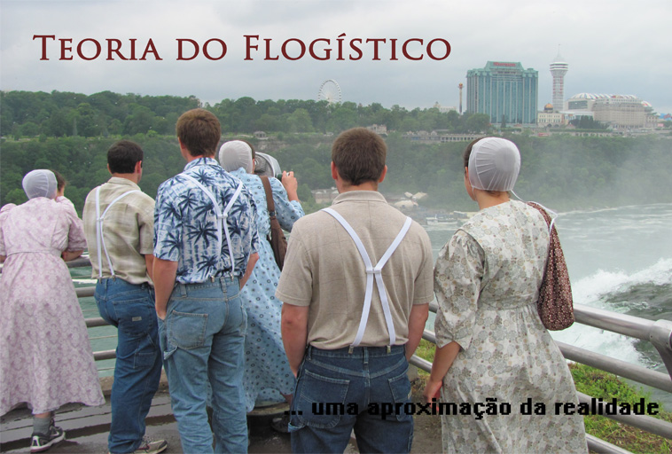 Teoria do Flogístico