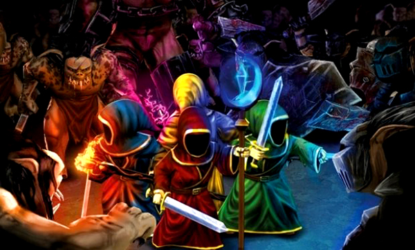 Ohgamegratis-Magicka Collection screenshot 1