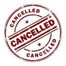 POETRY EVENTS CANCELLED Due to COVID-19