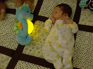 Kellen 10 Days Old