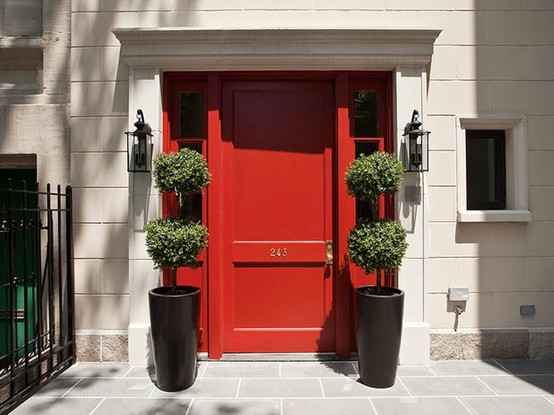 Red Front Door Colors | 554 x 415 · 59 kB · jpeg