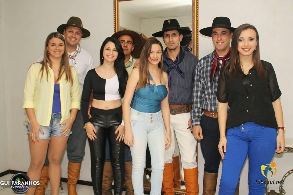 Baile de Setembro/2014 no Clube Sócrates