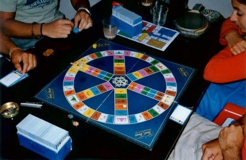 A Game Design Perspective On Trivia Questions Most Dangerous - Board game design